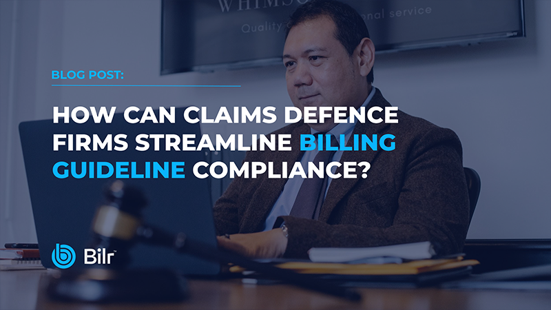 claims-defence-ebilling