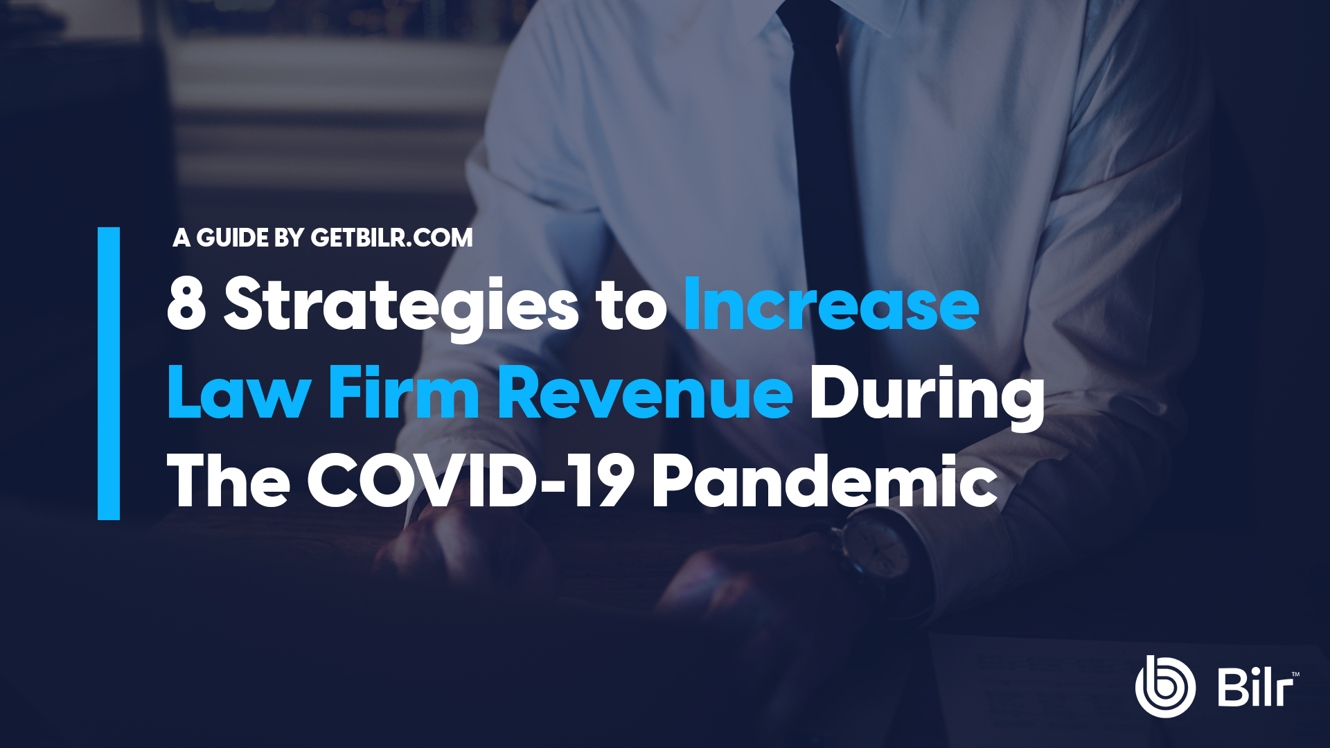 8 Strategies to Increase Law Firm Revenue During COVID-19