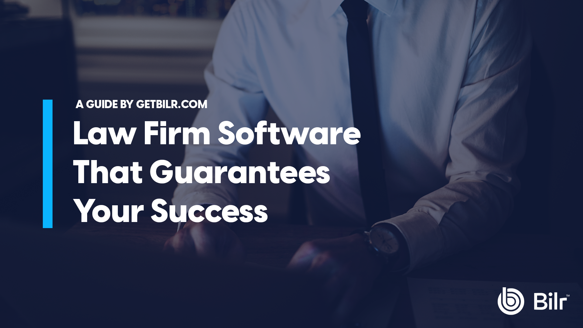 Law Firm Software You Need to Guarantee Success